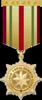 «Döyüşdə fərqlənməyə görə» medalı