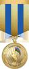«Suqovuşanın azad olunmasına görə» medalı