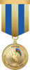 «Ağdamın azad olunmasına görə» medalı