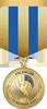 «Kəlbəcərin azad olunmasına görə» medalı