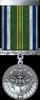 «Qüsursuz xidmətə görə» medalı (III dərəcə)