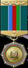«Azərbaycan Ordusunun 100 illiyi» yubiley medalı