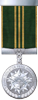 «Hərbi xidmətdə fərqlənməyə görə» medalı (III dərəcə)