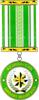 «Azərbaycan Sərhəd Mühafizəsinin 95 illiyi» yubiley medalı