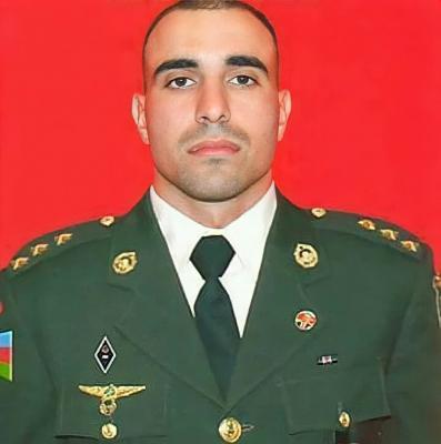 İbrahim Abdullayev: