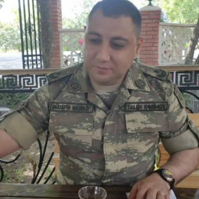 Taleh Kərimov:  Qubadlı uğrunda şəhid olan mayor
