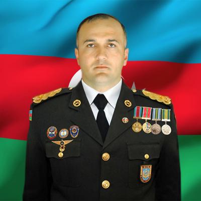 Şixamir Qaflanov: Vətən Müharibəmizin qəhrəman mayoru