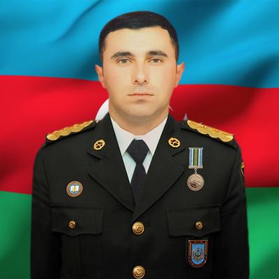 Budaqov Rufiz Şirzad oğlu