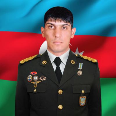 Təhmasib Mustafayev: DİN-in Daxili Qoşunlarının baş leytenantı