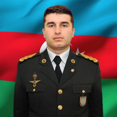 Zeynalov Elnur Elsevər oğlu