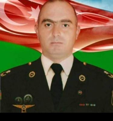 """Ramid Hacıyev:   """"Ya general olacağam, ya ondan da yuxarı"""" dedi və oldu"""
