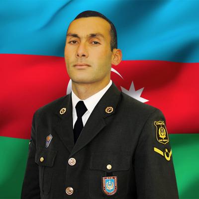 Səfərov Elvin Ramiz oğlu