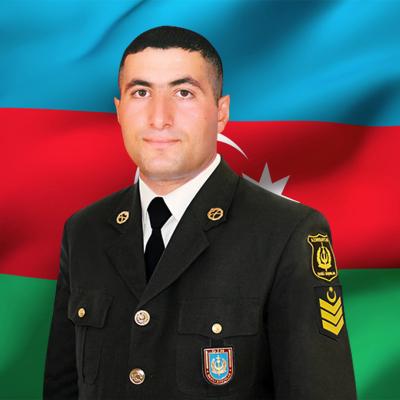 Elvin Abbasov: Şuşa uğrunda şəhid olan baş çavuş