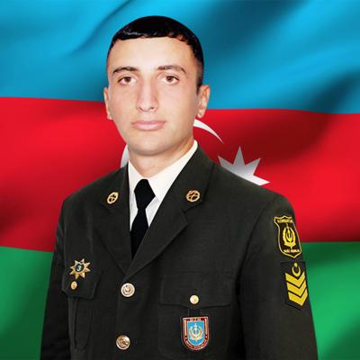 Orxan Babayev: DİN-in Daxili Qoşunlarının baş çavuşu