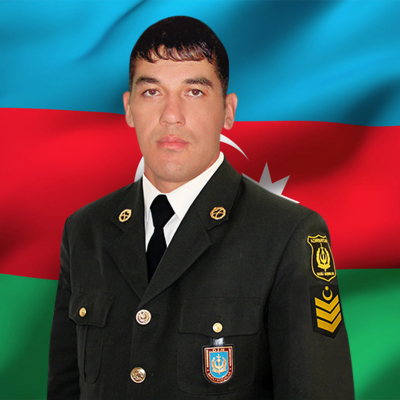 Bədəlov Valeh Vahid oğlu