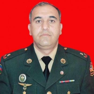 Hüseynağa Balıev:    Hadrut döyüşlərinin qəhrəman mayoru