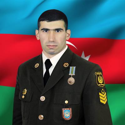 Həşimov Fərrux Mirzəmməd oğlu