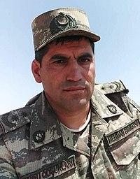 """Mehman Şirvanov:  """"Qarabağ"""" ordenli şəhid polkovnik-leytenant"""