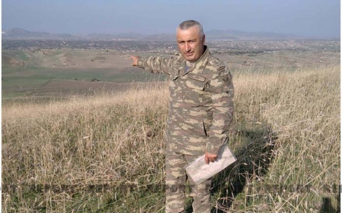 Sadiq Məmmədov:  Toy günündə bəy kostyumundan imtina edib hərbi forma geyən şəhid polkovnik-leytenant