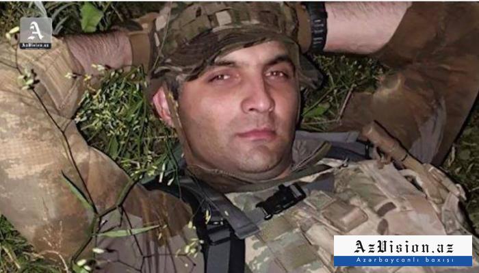 Nurlan Mustafayev:  Xüsusi təyinatlı canavar