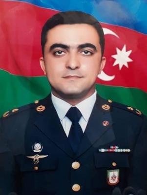 Abbas Qasımov:  Füzuli döyüşləri zamanı şəhid olan mayor