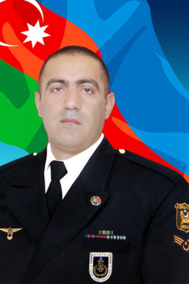 Mərdan Mehdizadə: