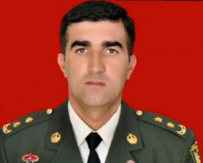 Anar Əliyev:  Zəngilanın azad edilməsini prezidentə məruzə edən şəhid komandir