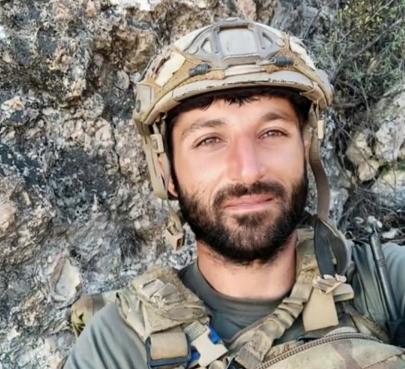 Siyahim Dəmirov:  200-ə yaxın erməni hərbçisini məhv edən kəşfiyyatçı