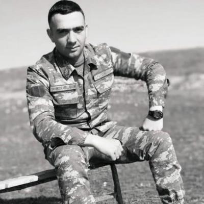 """İmaməddin Abdullazadə:    """"Çalmalı"""" ləqəbli kəşfiyyatçı"""