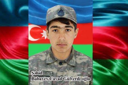 Babayev Cavad