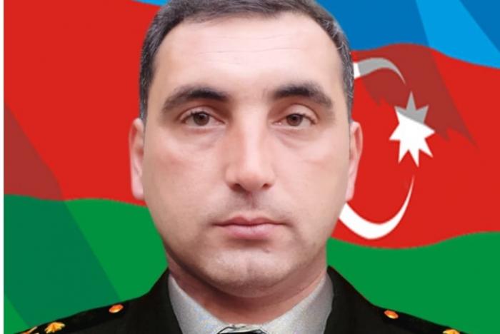 Rəşad Budaqov:Yaralı halda döyüşərək, yoldaşlarını tək qoymayıb