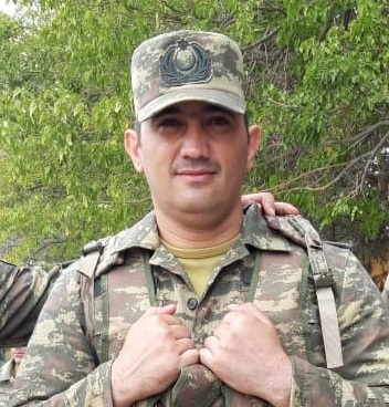 Teymur Abbasov: