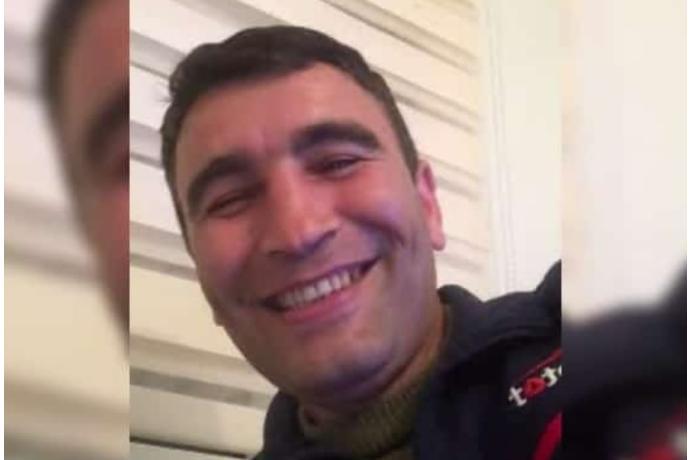 Bəhruz Abuşov: