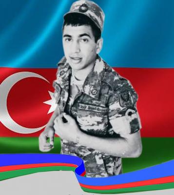 Elnur Əsədullayev: Düşməni məhv edən tank komandiri
