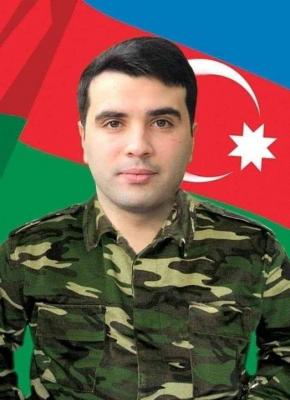 Şahin Ağayev:  Pilot olacaqdı, şəhid oldu
