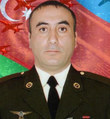 Elnur Abdullayev:  Düşmənin 9 tankını ələ keçirib