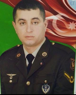 Tural Abdullayev: Hadrutda qəhrəmanlıq göstərib, Füzulidə şəhid oldu