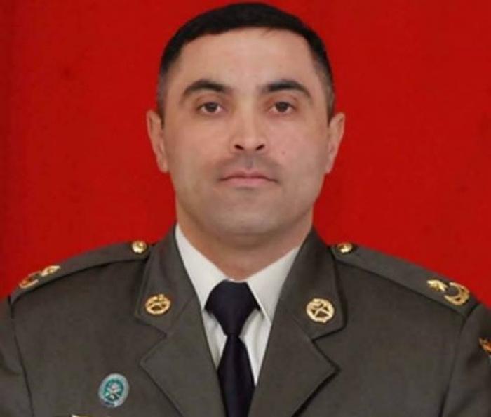 Elçin Mansurov:  İkinci Fəxri Xiyabanda dəfn olunan mayor