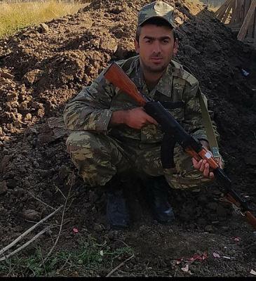 Həmdulla Abdullayev:  Şuşanı azad edənlərdən biri