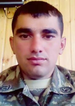 Ramiq Ağayev:  Qanadlı tankçı