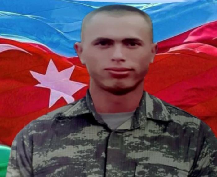 Tacəddin Abışov:  Şərəf tacını şəhidlik tacı ilə əvəzlədi