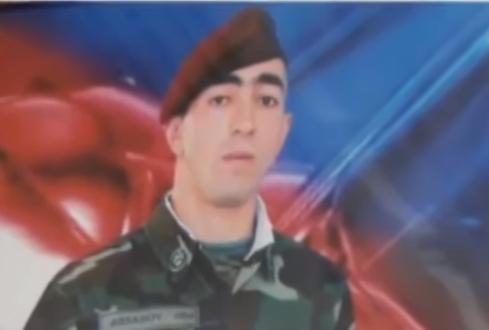 Ramiz Abbasov:  Üç övlad yadigar qoyub