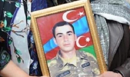 Səlim Cabbarov: Axıska Türkü olan 18 yaşlı qəhrəman şəhidimiz