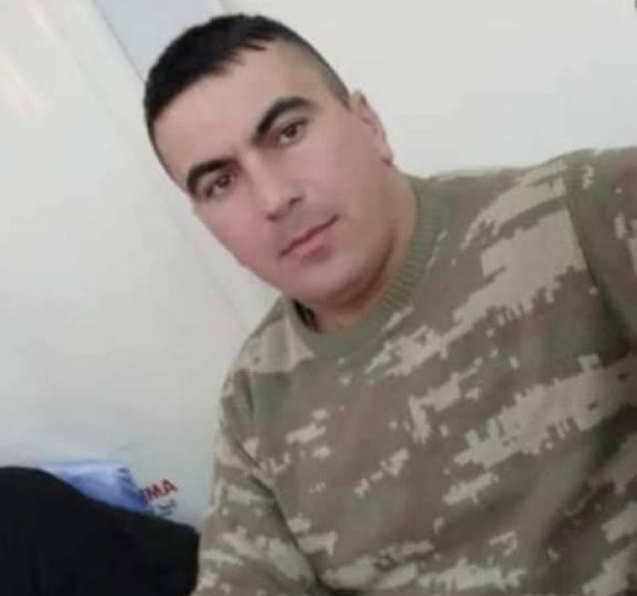 İsgəndərov Elvin:  Talış kəndinin azad olunması uğrunda gedən döyüşlərdə şəhid olub