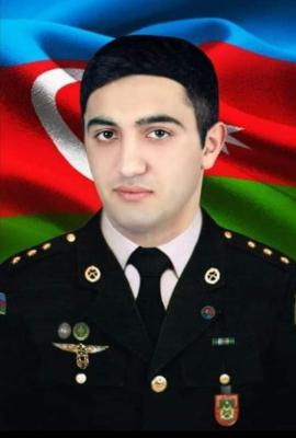 Elşad Allahverdiyev:  Ali təhsilli tankçı