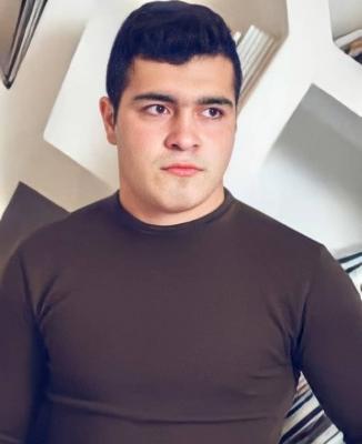 Elnur Mustafayev: