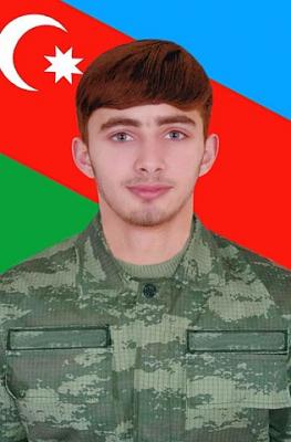 Hüseyn Abbasəliyev:   Döyüşə atıldı, şəhidliyə ucaldı