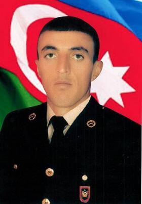 Sarvan Mirzəyev :  Şuşa şəhəri Istiqamətində gedən döyüşlərdə şəhid olub.