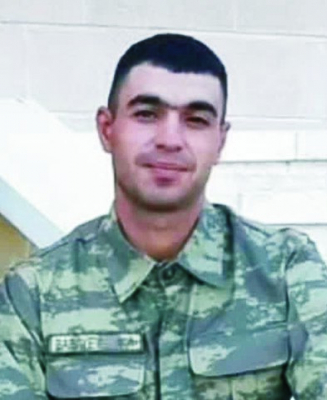 Babayev  Babaxan