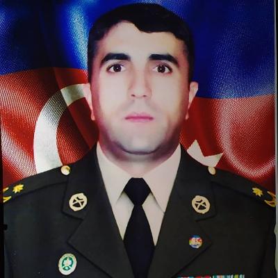Azər Mikayılov: Şəhid  Xüsusi təyinatlı şəhid komandir